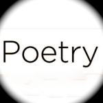 To Know Poetry