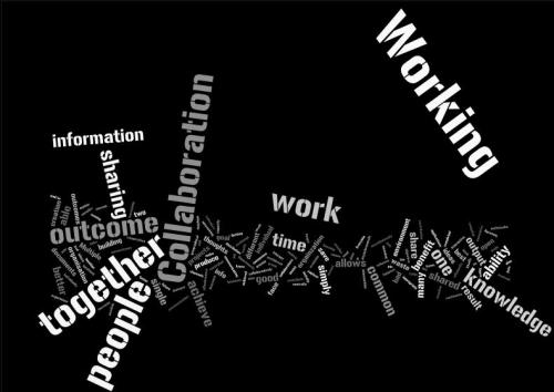 Collaboration-Wordle