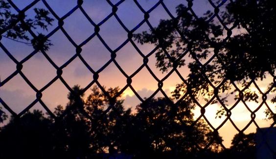 2014-07-01 Sunset